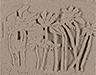 Irma, 2018, kinetic sand, 20 x 25 cm